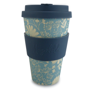 Morgenheld Coffee To Go Becher Flower